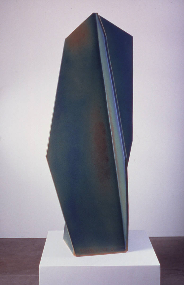 john mason  primary ceramic structures   minimal exposition