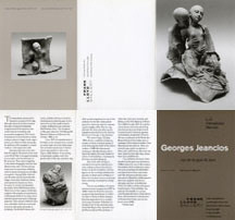 peter voulkos essay Left to right: soetsu yanagi, bernard leach, rudy autio, peter voulkos william p daley papers, 1905-2003, (bulk 1951-2001) data source: archives of american art.
