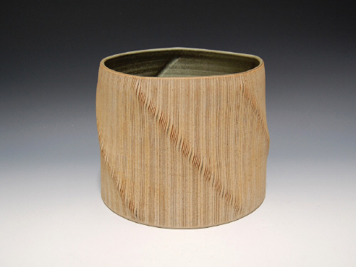 Artist: Gustavo Pérez, Title: Vaso (5-05-96), 1996 - click for larger image