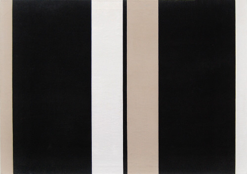 Artist: John McLaughlin, Title: #19, 1962 - click for larger image