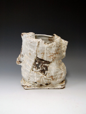 Artist: Peter Voulkos, Title: Untitled, 1964 - click for larger image