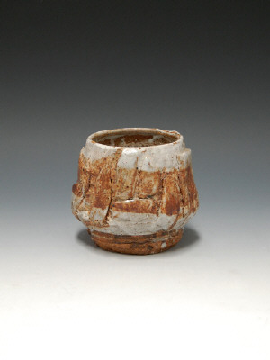 Artist: Peter Voulkos, Title: Untitled Tea Bowl, 1956 - click for larger image