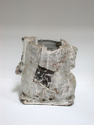 Artist: Peter Voulkos, Title: Untitled  - click for larger image