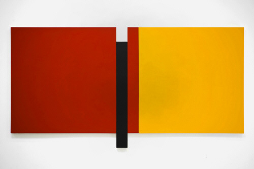 Artist: Scot Heywood, Title: Untitled Red, Blue, Yellow, 2009 - click for larger image