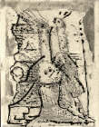 Peter Voulkos - Untitled, 1999